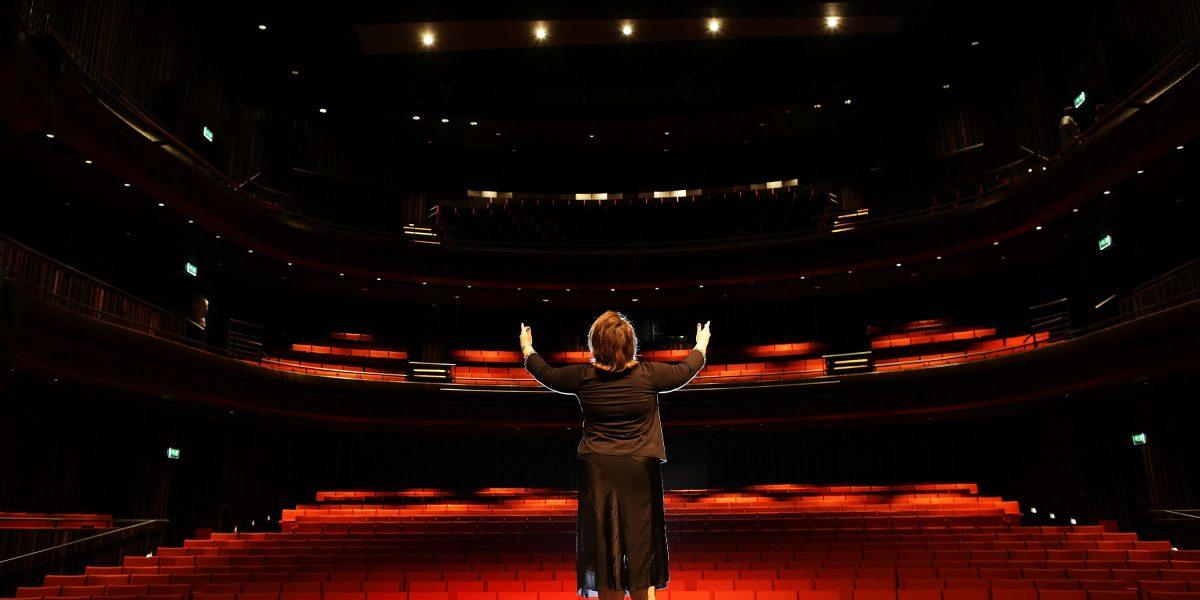 El Teatro Libre se une a la campaña de recuperación del Teatro César Conto Ferrer