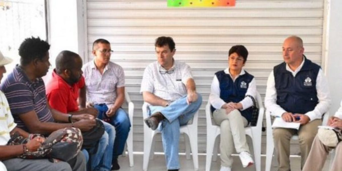 Alertan sobre aumento de homicidios y desplazamientos en Tumaco, Nariño
