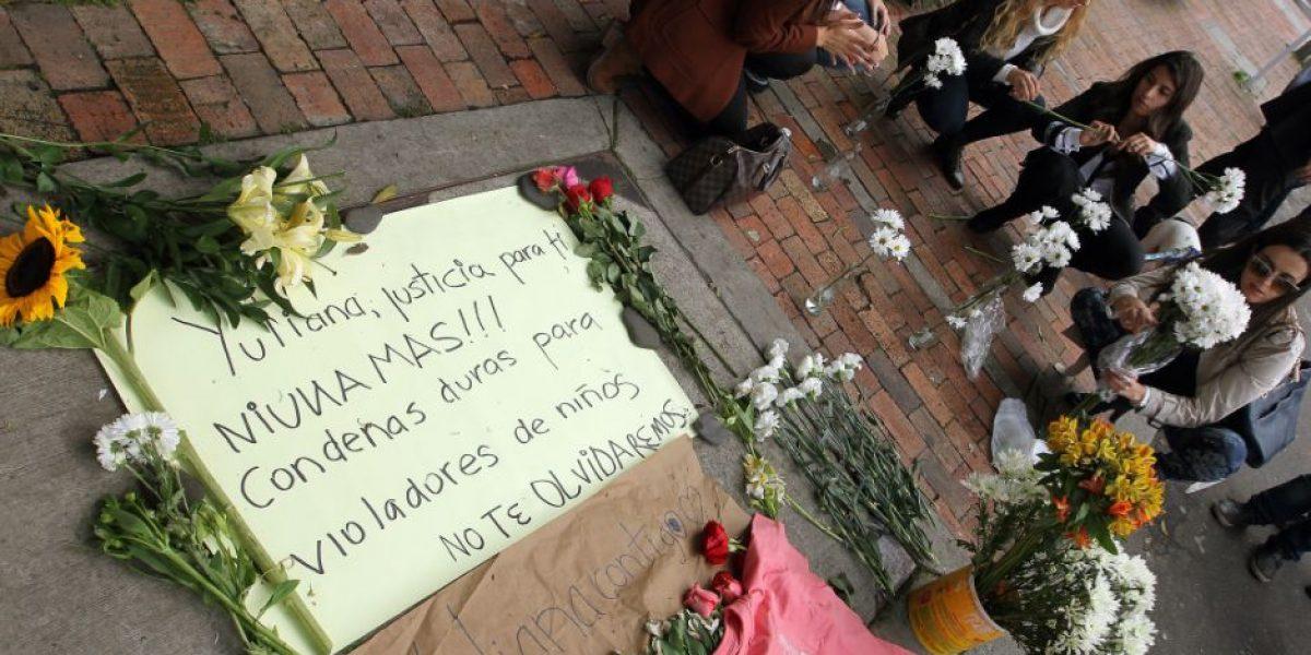 Audiencia de acusación a Rafael Uribe Noguera será el 11 de enero