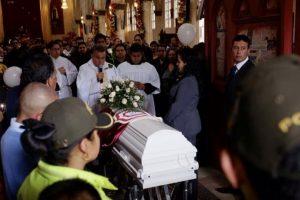 Todo lo que ha pasado en el caso de Yuliana Andrea Samboní Muñóz. Imagen Por: Juan Pablo Pino