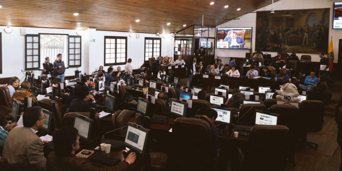 Presupuesto para Bogotá en 2017 será de 18,8 billones