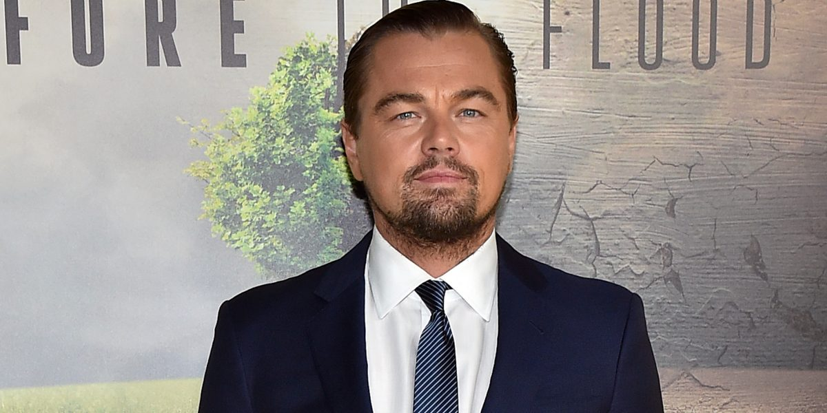 'Antes de que sea tarde': el documental de Leonardo DiCaprio sobre el cambio climático que marcó el 2016