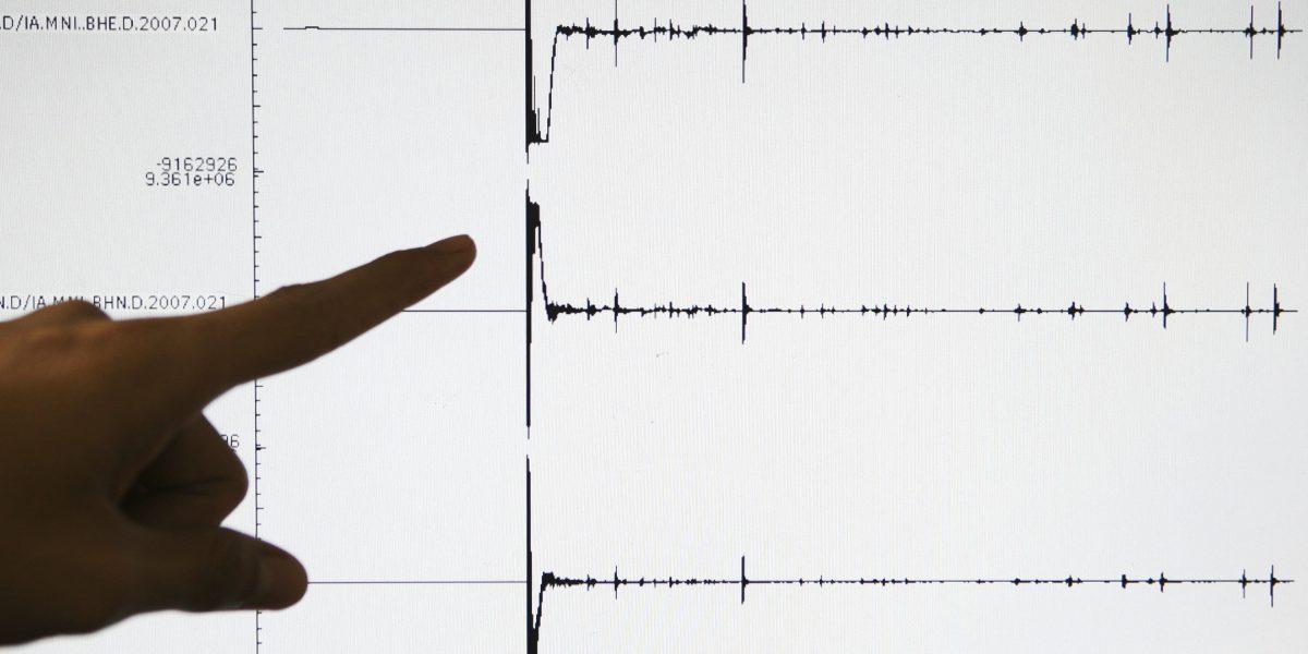 Un sismo de 6,8 sacude a California