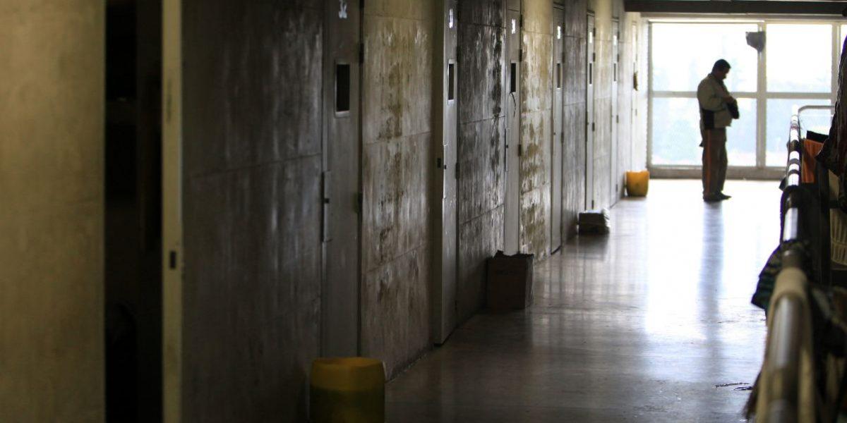 Amenzan de muerte a Rafael Uribe Noguera en la cárcel la Picota