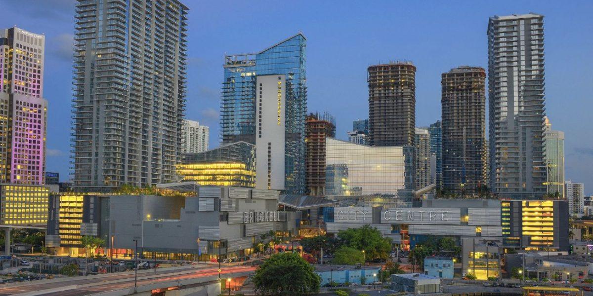 Centro Comercial que busca ser el más visitado del mundo abrió sus puertas