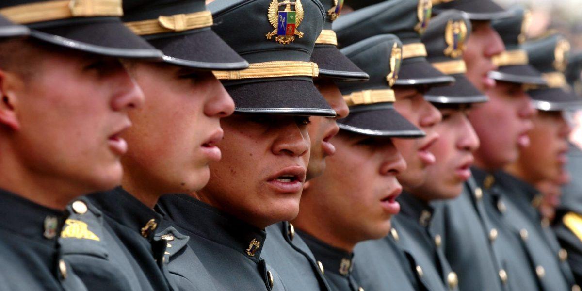 Ejército, preocupado por sobrepeso de cientos de sus miembros