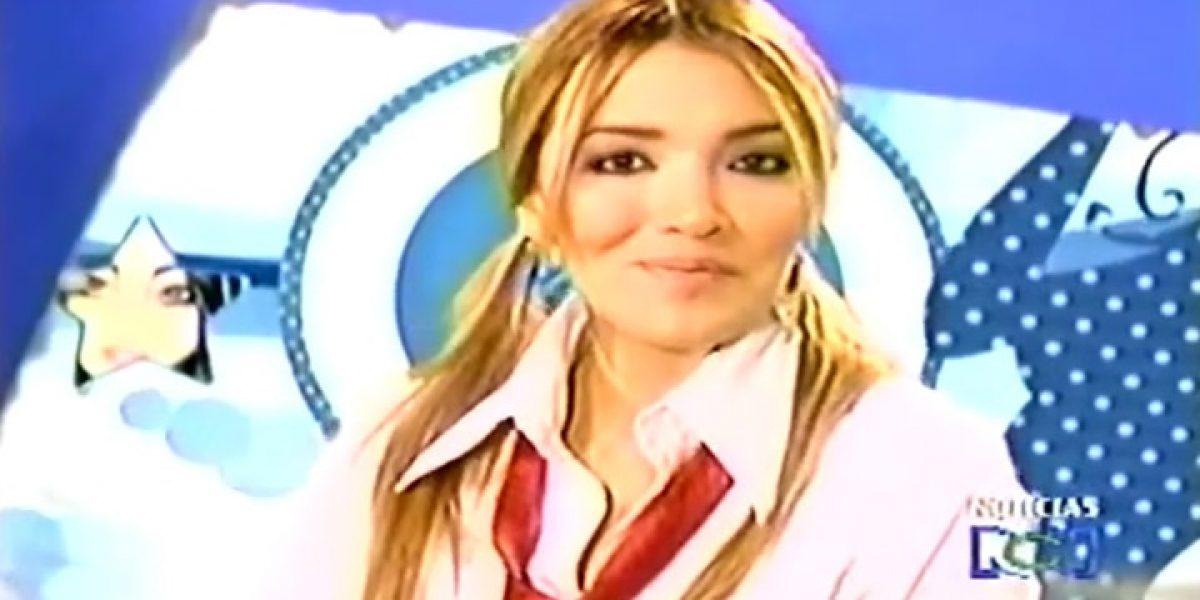 La increíble transformación de Catalina Gómez, expresentadora de