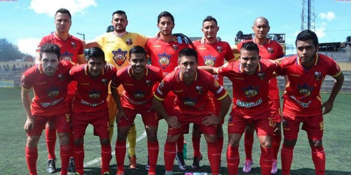 En Guatemala detienen con droga a un futbolista colombiano