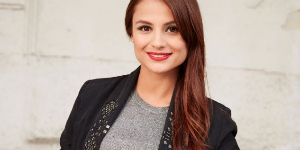 Por maltrato físico Tatiana Arango se divorcia de su marido