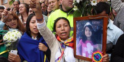 A Rafael Uribe Noguera le niegan la libertad
