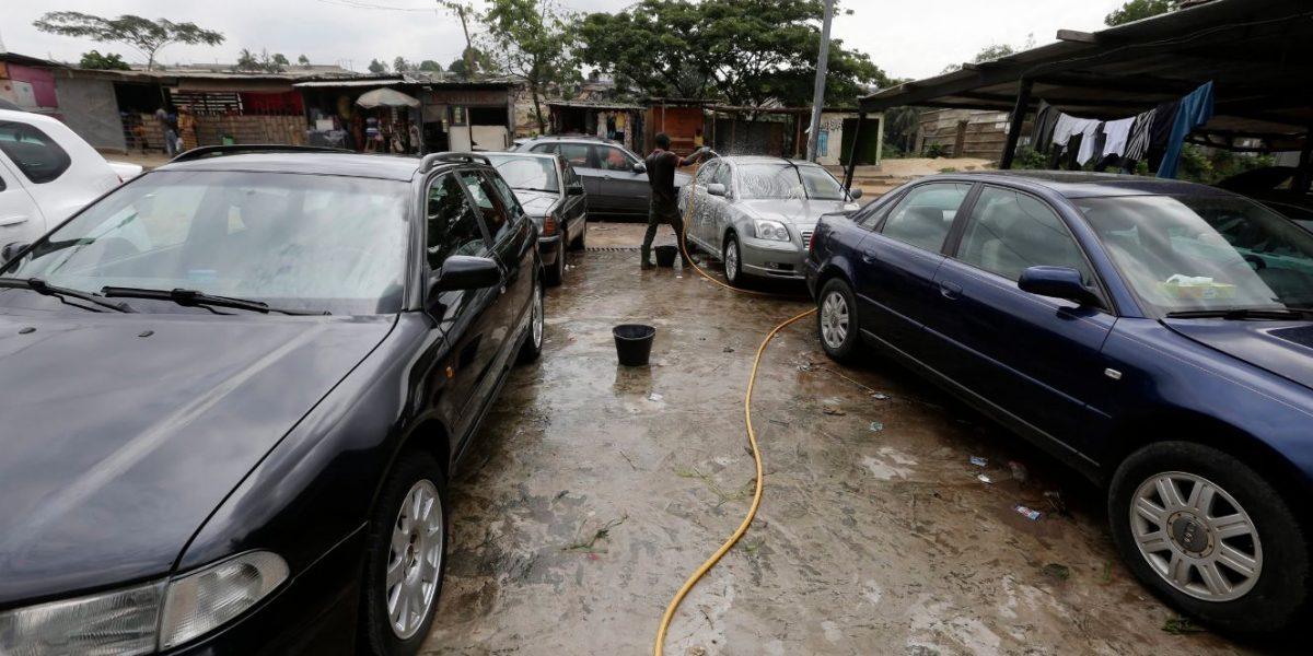 ¡Pilas! Con ácido y jeringas roban carros en el sur de Bogotá