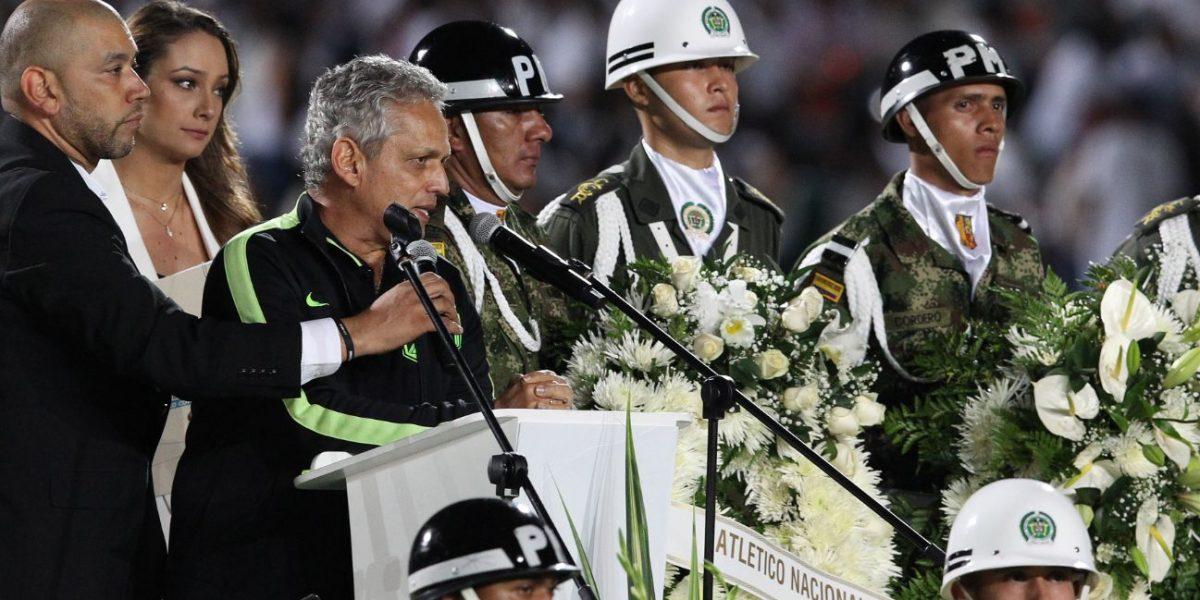 ¡Lamentable! Periodistas mexicanos se burlan de Nacional y Chapecoense
