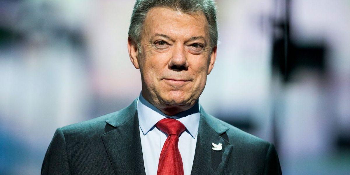 Santos agradece aprobación Ley de Amnistía por parte del Senado y Cámara