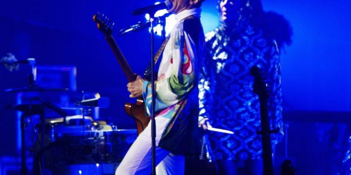 Guitarras de Jimi Hendrix y Prince serán subastadas