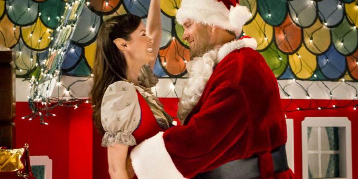 Especial navideño en el canal Studio Universal