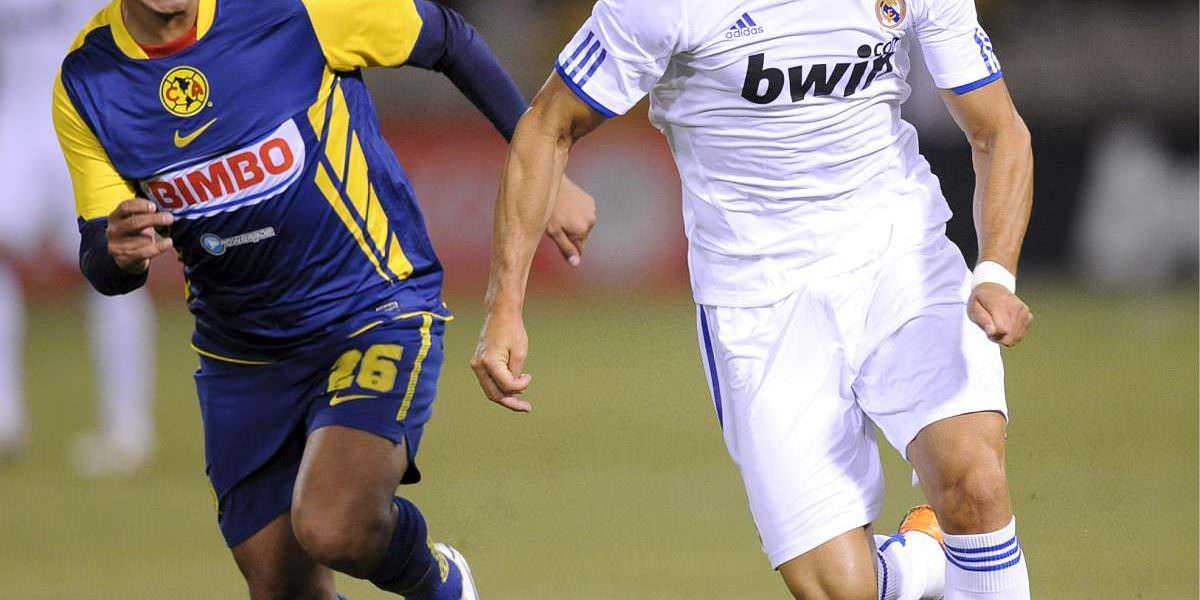 Real Madrid vs. América: duelo caliente, por la final del mundo