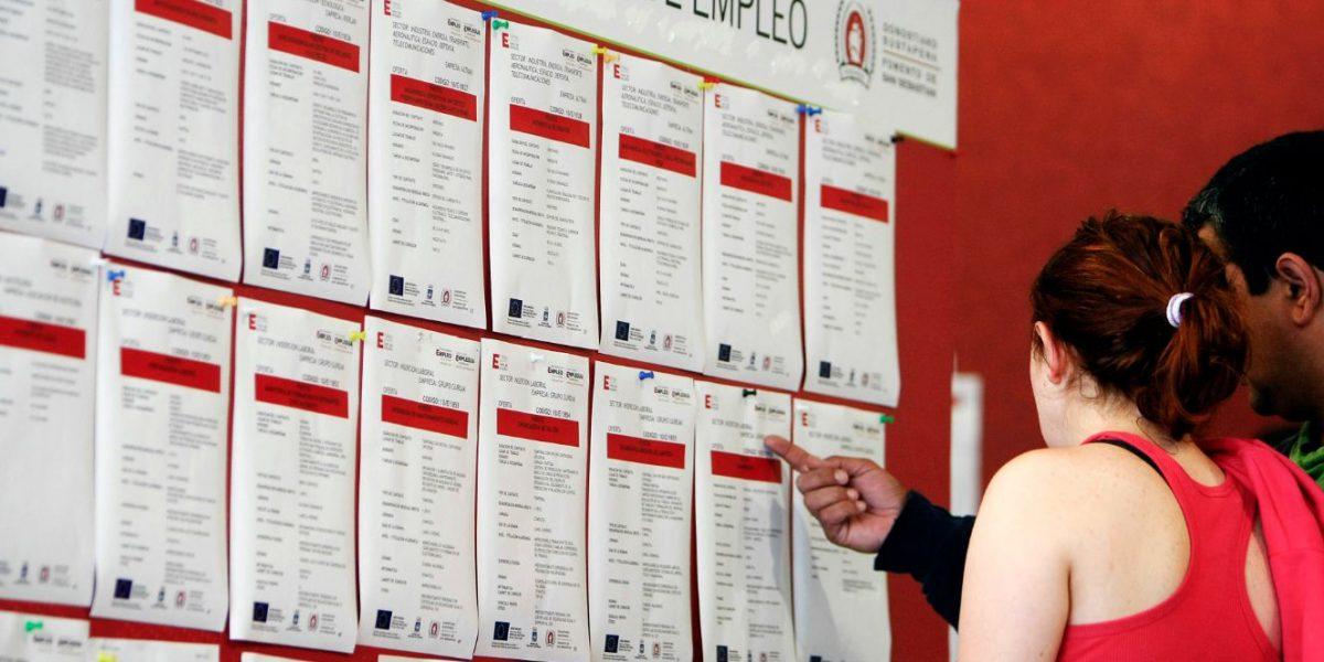 ¡Feria de empleo! Hay 5.000 vacantes en Bogotá