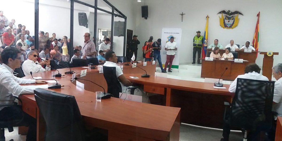 No sesionó el Concejo de Barranquilla porque la mayoría se fue de vacaciones