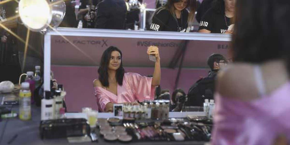 El Victoria's Secret Fashion Show 2016 llega en exclusiva a TNT