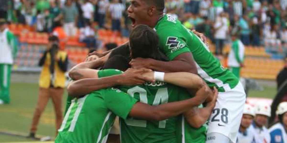 Cinco equipos colombianos inician el sueño de ganar la Copa Libertadores
