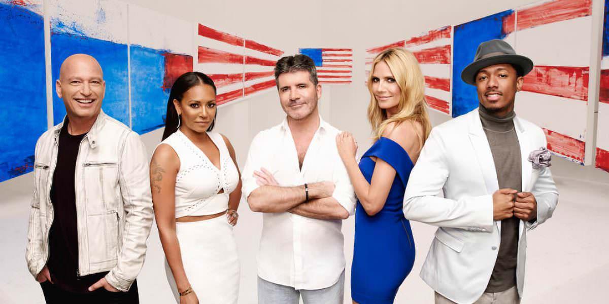 Simon Cowell regresa al jurado del concurso