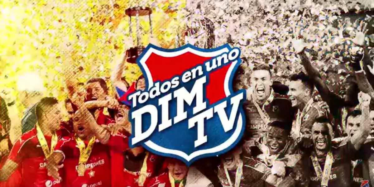 Medellín confirma su nuevo DT: es argentino y con recorrido