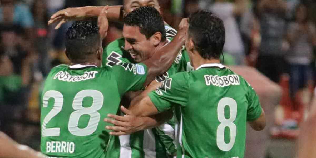 Atlético Nacional iniciará defensa de Libertadores en Ecuador con Barcelona