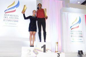 Ceremonia del deportista del año 2016 en Colombia-53. Imagen Por: Juan Pablo Pino -Publimetro