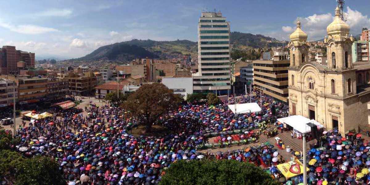 Este fin de semana nacerá el colombiano 49 millones