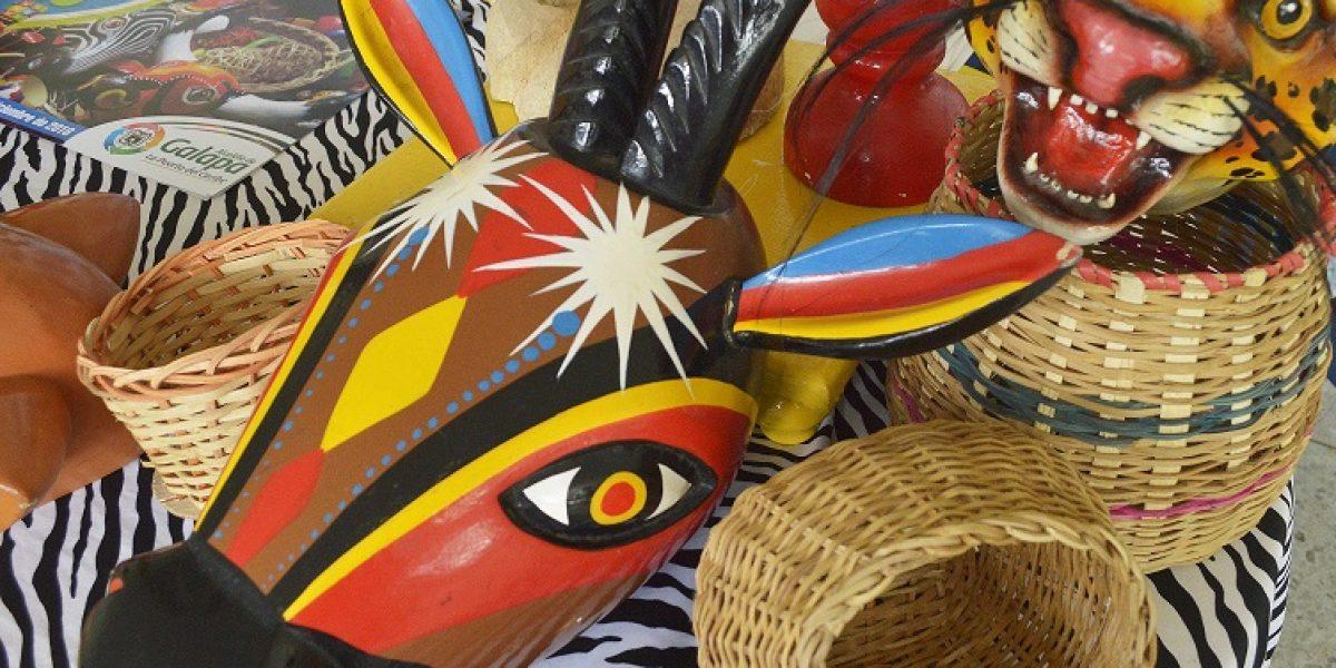 Festival de la Máscara y el Bejuco en la agenda de Barranquilla