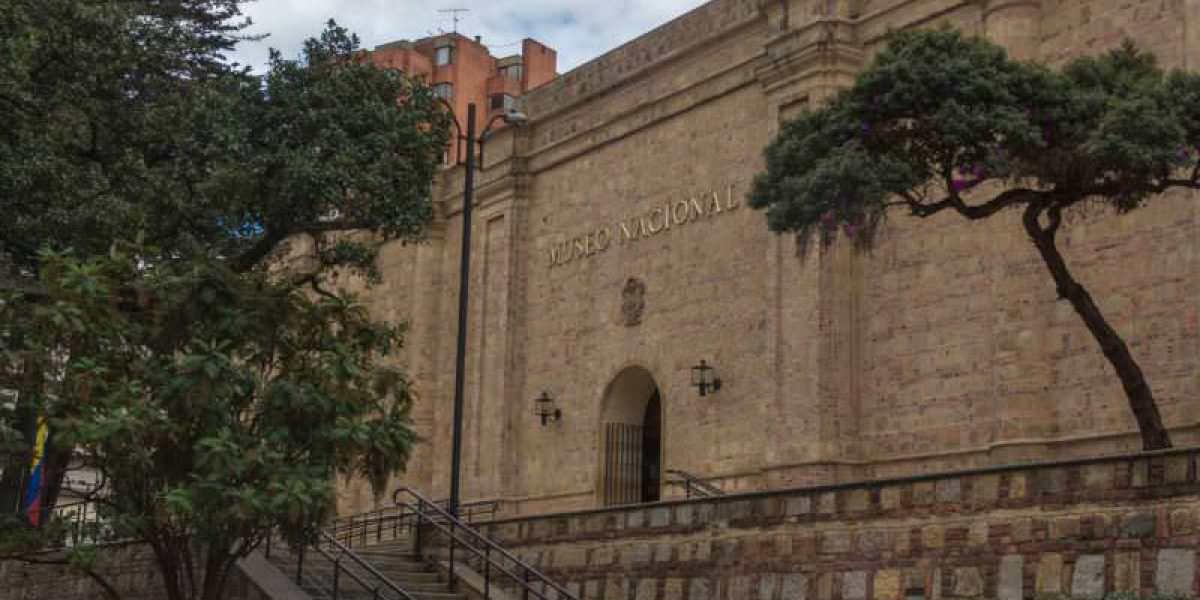 Babalú Ayé: ceremonia y ofrenda en el Museo Nacional de Colombia