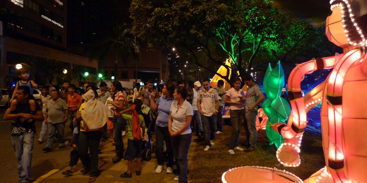 Cali es la capital colombiana de las compras navideñas, según estudio