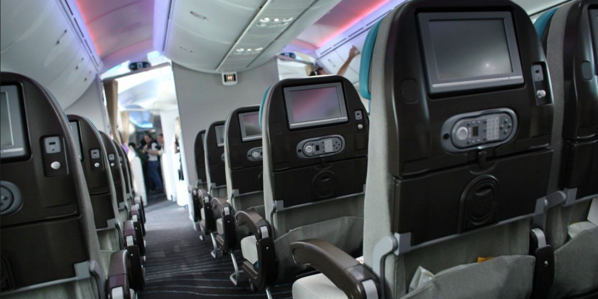 Liberados todos los pasajeros del avión libio y secuestradores se entregaron