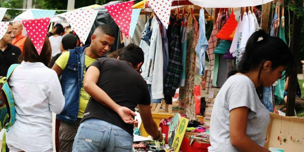 Bazares, rumbas, comedias y más para disfrutar del fin de semana en Medellín