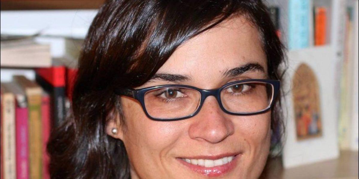 Universidad de los Andes despide a Carolina Sanín de sus clases