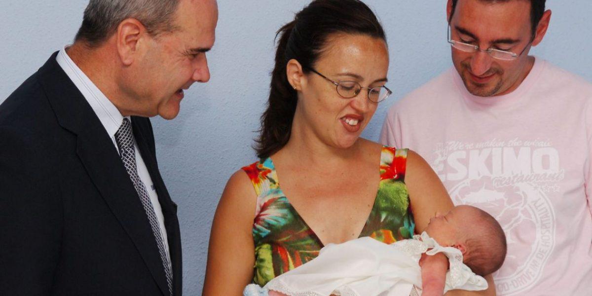 Niños nacerían con tres padres biológicos