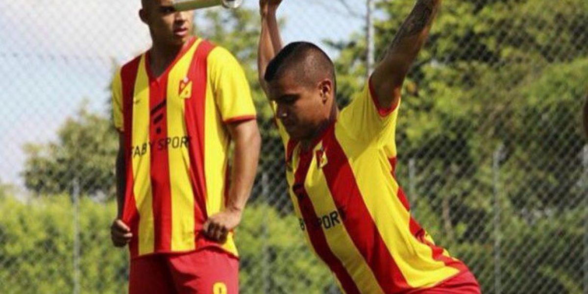 Goleador de la B, vendido a España y posible refuerzo de Millonarios para Copa Libertadores