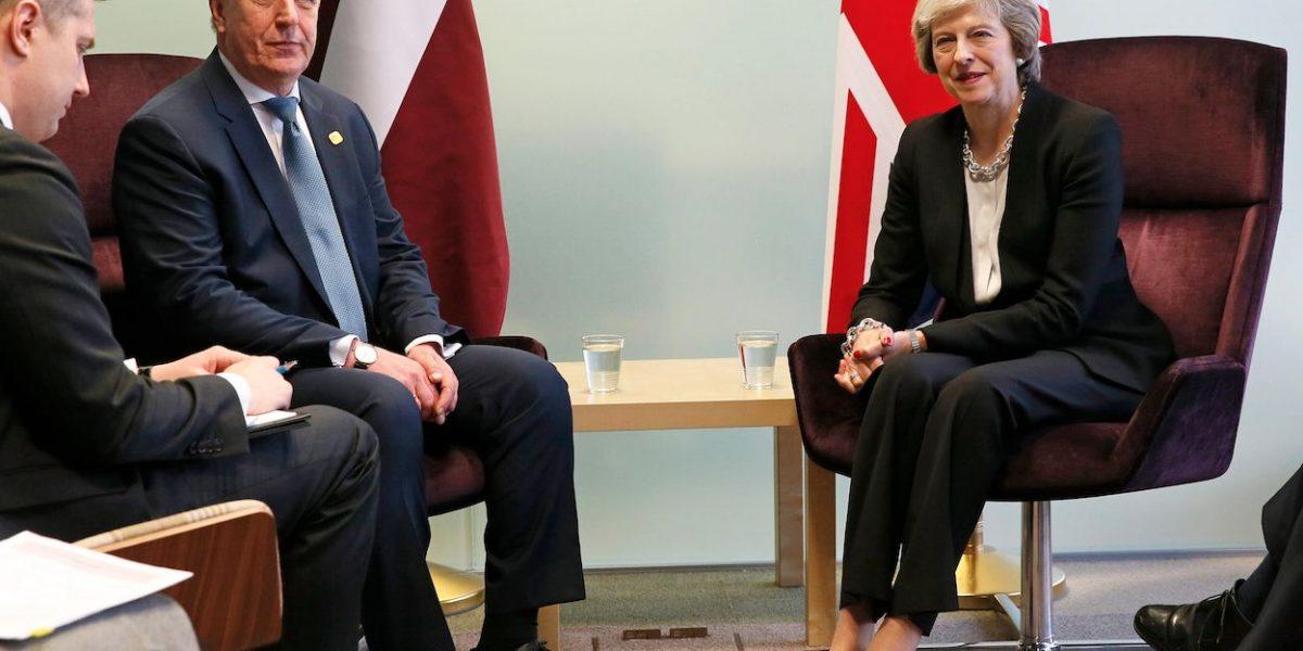 El año en que el Reino Unido dio la espalda a Europa