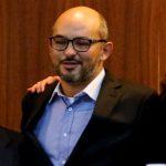 Francisco Tolosa - es miembro del movimiento político Marcha Patriótica y egresado de la Universidad Nacional.