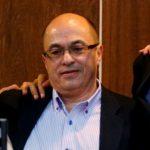 Jairo Estrada Álvarez - es profesor de la Universidad Nacional y estuvo en la mesa de La Habana como integrante de la Comisión de Memoria Histórica del Conflicto y Sus víctimas.