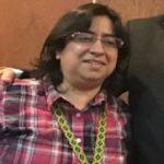 Judith Maldonado - es abogada defensora de Derechos Humanos y Ex-candidata popular a la Gobernación de Norte de Santander.
