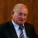 Pablo Cruz - es abogado y docente universitario, además de ser el representante legal del movimiento.