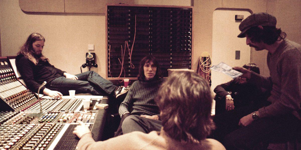 Pink Floyd completará en enero la reedición de sus vinilos