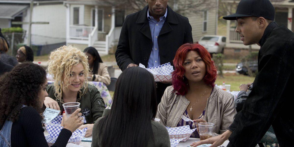 Queen Latifah vuelve a la pantalla chica con una serie musical