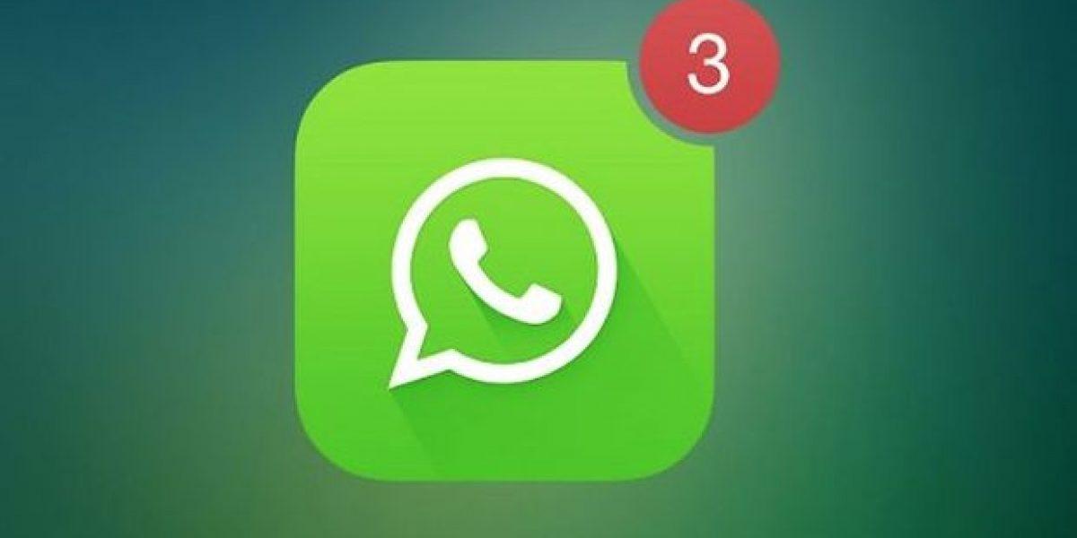 WhatsApp: así puede recuperar los mensajes borrados