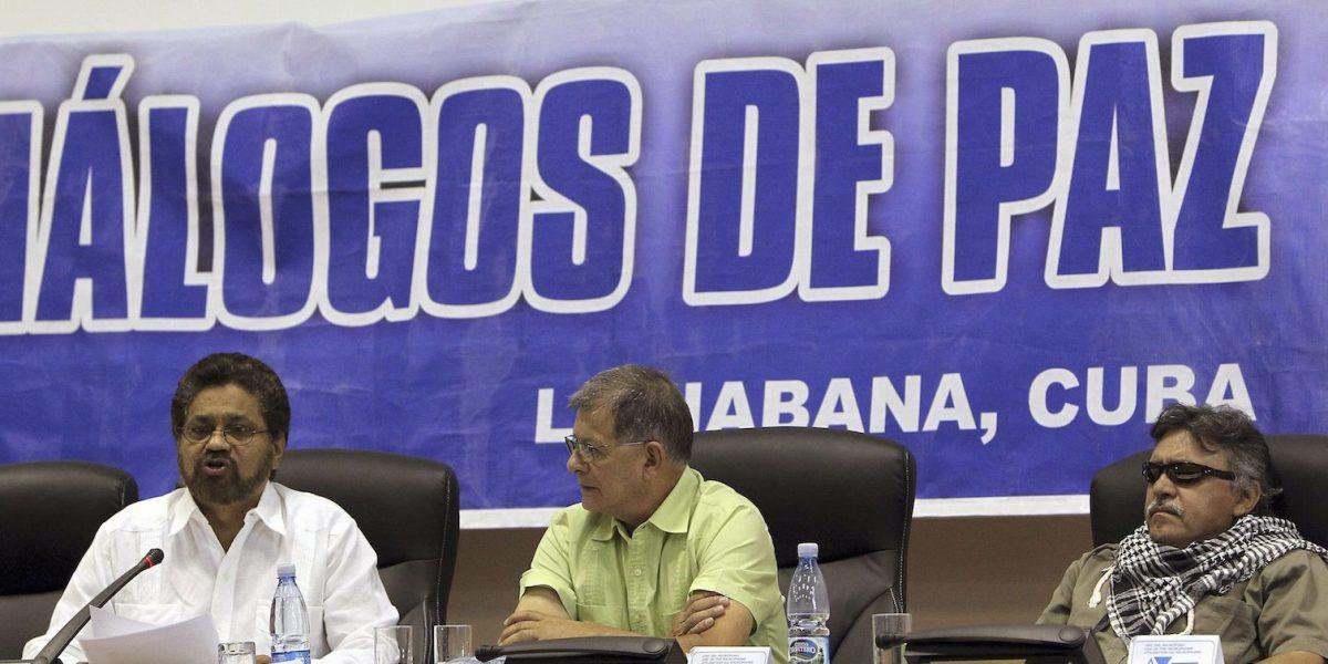ONU advierte a Colombia de vacío de poder en zonas que abandonan las Farc