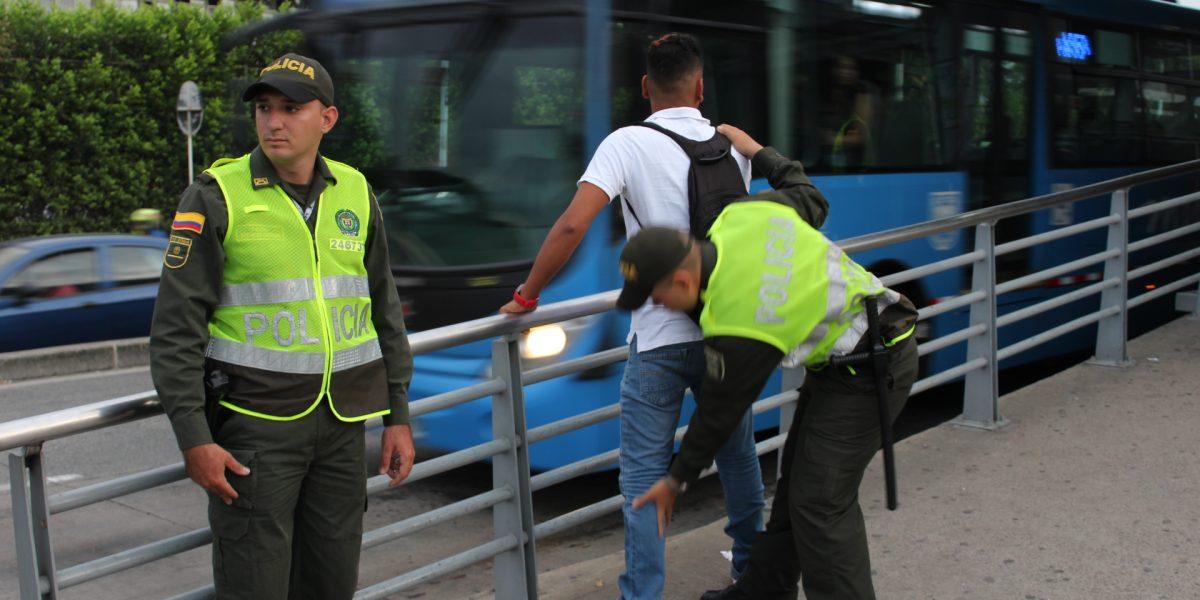 Cali ya se prepara para implementar el nuevo Código Nacional de Policía