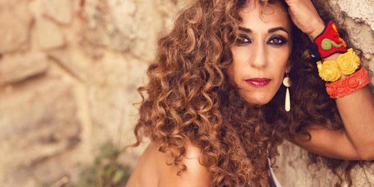 Gloria a ti: el nuevo disco de Rosario inspirado en su madre