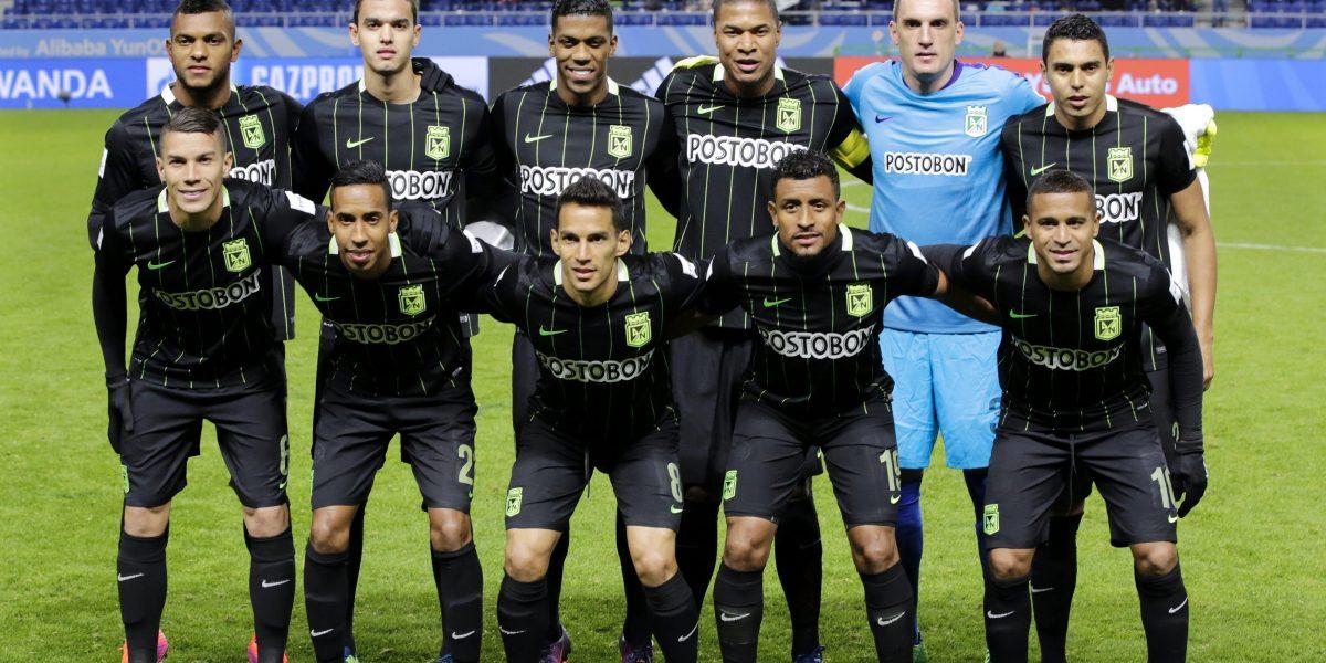 Nacional ganó US2.5 millones al quedar tercero en el Mundial de Clubes