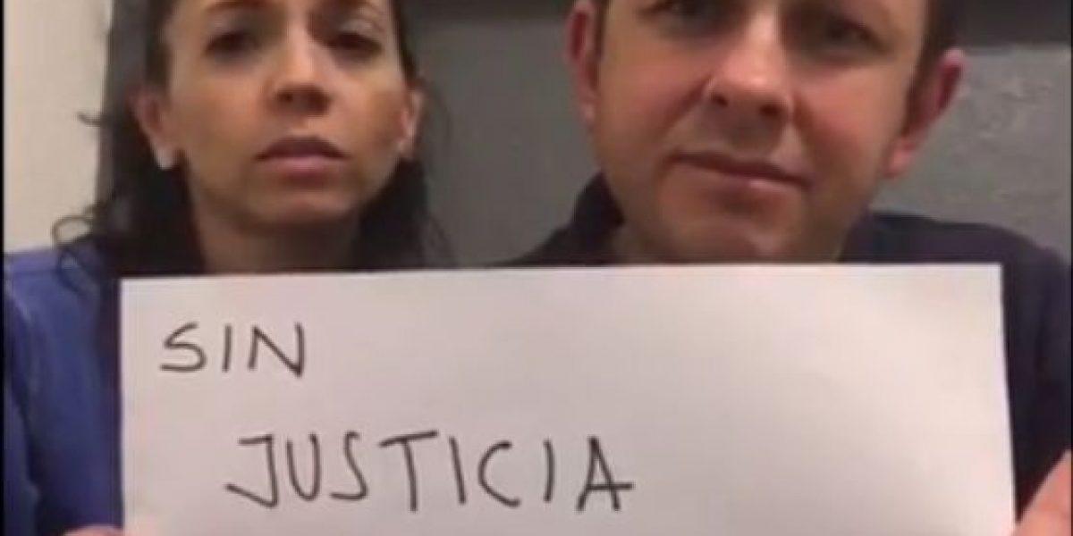 Andrés Felipe Arias le pide a Santos que haga la paz con él